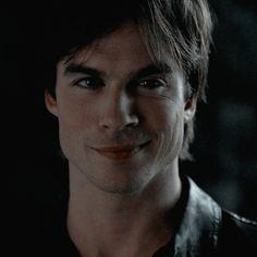 Vampire Diaries Damon, Vampire Diaries The Originals, Dominant Master, Lago Ness, The Vampire Diaries Characters, Daimon Salvatore, Damon And Stefan, Hello Brother, Iconic Characters