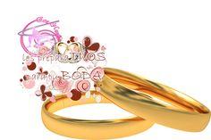 ***** Inicia con los preparaTIv℗S para tu boda: los Anillos de Matrimonio ***** Articulo disponible visitando el siguiente link: http://www.facebook.com/GdECNovaEra/photos/a.601273783273010.1073741837.351768528223538/601273786606343/?type=3&theater Para ustedes los novios hemos creado una sección encaminada a ayudarlos con la organización de su boda. En ésta encontrarán las mejores tendencias en vestidos, ideas para los arreglos y consejos para que su boda salga como la soñaron.