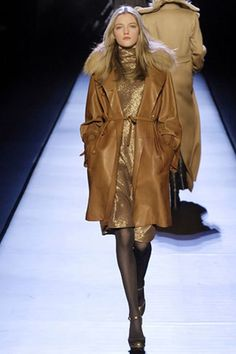 Hermès Fall 2007 Ready-to-Wear Collection Photos - Vogue