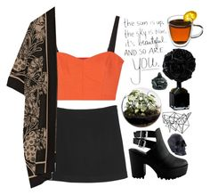 """""""you're beautiful, remember that // TOP FASHION SET?? WHAT??"""" by never-letmego ❤ liked on Polyvore"""