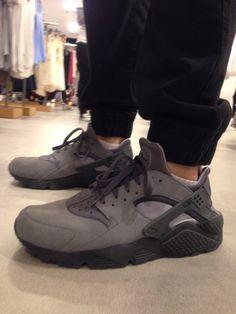 33062acb08c Nike Huarache Cool Grey
