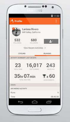 Strava Makes Fitness More Social with Redesigned Mobile App »