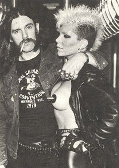 wendy & lemmy