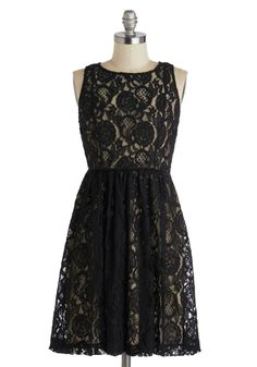 Plenty by Tracy Reese Dinner with a Darling Dress, #ModCloth