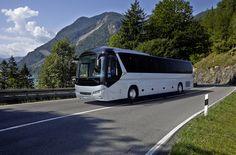 neoplan jetliner scenicruiser bus