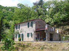 2 Bedroom Farmhouse In Tuscany, Italy - €300,000