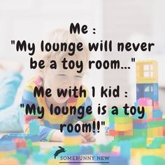 Yip... #parenting #itsfriday #lettheweekendbegin #somebunnynew Let The Weekend Begin, Toy Rooms, Parenting, Lounge, Cool Stuff, Kids, Decor, Airport Lounge, Young Children