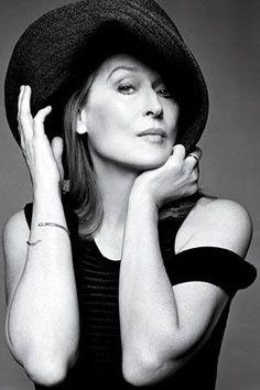 #Meryl #hat