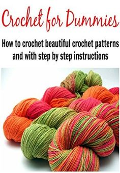 31 December 2014 : Crochet For Dummies: How to Crochet Beautiful Crochet Patterns with Step By Step Instructions: (Crochet - Crochet... by Kay S. Troy http://www.dailyfreebooks.com/bookinfo.php?book=aHR0cDovL3d3dy5hbWF6b24uY29tL2dwL3Byb2R1Y3QvQjAwUkk5UjdDQS8/dGFnPWRhaWx5ZmItMjA=