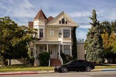 Robert Menzel House - 1191 Benton Street, Santa Clara