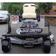 dixie chopper zero turn mower mowers zero turn used 60 sp2800 dixie chopper 28 hp kohler engine zero turn lawn mower usedsp2800