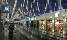 上海浦东国际机场 Shanghai Pudong International Airport