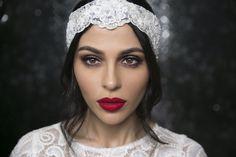 1920's Makeup Tutorial | Eye Makeup | Teni Panosian – Makeup Project