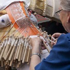 wow: handmade lace