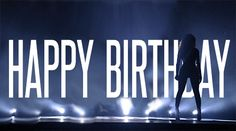 It's Bey Day! Happy Birthday, Beyonce!