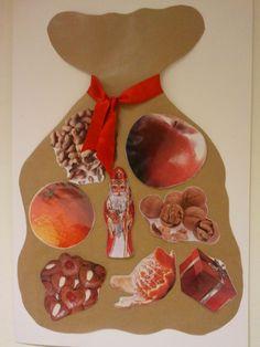 Bildergebnis für jesusgeschichten im kindergarten Christmas Reef, Christmas Star, Christmas And New Year, Christmas Crafts, Christmas Decorations, Kids Crafts, Diy And Crafts, Paper Crafts, Kindergarten Portfolio