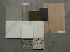 Materials t Interior Design Presentation, Interior Design Business, Modern Interior Design, Interior And Exterior, Mood Board Interior, Material Board, Home Design Plans, Colour Board, Bath Remodel
