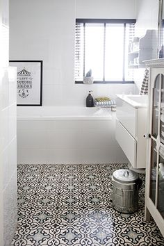 Inspiration - Tiledesigns
