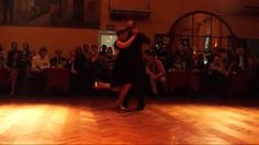 As I have written in the past, I am an avid Youtube/Vimeo tango video watcher and an insomniac. This leads to a lot of tango video watching. I usually like to see what my friends are doing, as well...