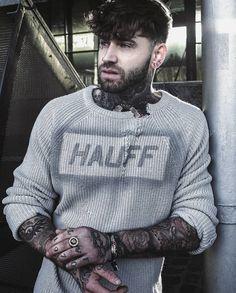 Devil, Daddy, Men Sweater, Sweaters, Fashion, Moda, La Mode, Pullover, Men's Knits