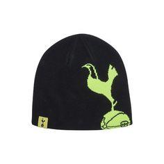 0e7aaaf67b2 Spurs Mens Neon Reversible Beanie Hat