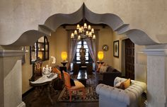 Lounge Mil Flores