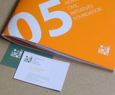 26 Inspiring Annual Report Design Samples