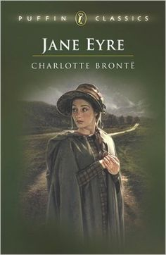 Jane Eyre by Charlotte Brontë is one of the most loved English Classics of all time. Mystery, hardship - and love. Jane comes from nothing but she desires everything life can offer her. And when she f