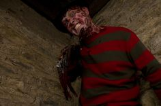 Freddy! Haunted Attractions, Real Movies, Movie Theater, Macabre, Cinema, Style, Swag, Movies, Outfits
