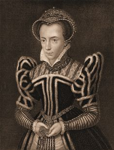 Queen Mary I replaced Lady Jane Grey as Queen of England after Jane having the title for just nine days, on this day 19th July, 1553