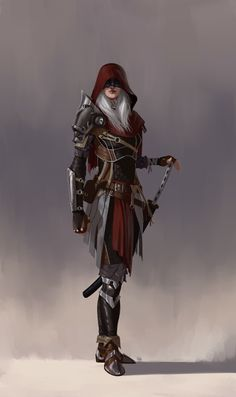 Tagged with art, fantasy, dnd, roleplay, dungeons and dragons; Fantasy Females (various artists) 3d Fantasy, Fantasy Kunst, Fantasy Armor, Fantasy Women, Dark Fantasy, Dungeons And Dragons Characters, Dnd Characters, Fantasy Characters, Female Characters