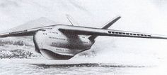 """""""The Saro Queen"""" (slated for the London-Sydney run) was to have five decks, enough to carry a thousand passengers in comfort, plus include bars, dining rooms and elite lounges. The mammoth aircraft was to be powered by twenty-four engines (mounted within wings). """"The wings were deep enough for the engineers to be able to carry out maintenance standing up while the aircraft was in flight."""""""