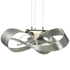 Buy the Hubbardton Forge Soft Gold Direct. Shop for the Hubbardton Forge Soft Gold Flux LED Single Light Wide Integrated LED Chandelier with Metal Shade and save. Led Pendant Lights, Led Chandelier, Pendant Lighting, Flower Chandelier, Pendant Lamps, Light Pendant, Gold Pendant, Dining Pendant, Ceiling Lights