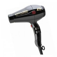 Parlux 3800 Eco Ceramic Hairdryer
