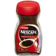 2,97€ - Nestlé Dolce Gusto Classic Café Soluble DESCAFEINADO - 100 gr