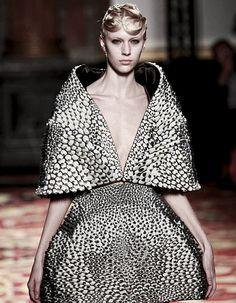 Iris Van Herpen Haute Couture S/S 2013