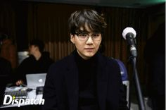 Suga ❤ BTS Practice For The WINGS TOUR In Seoul~ (Naver STARCAST Article - m.star.naver.com/bts) #BTS #방탄소년단