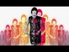 don't know what it is but i like it........▲>[The Pipettes - Call Me]<▲