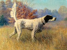 bird dog arttist - Google Search