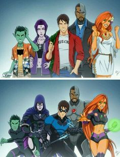 Geek Discover teen titans Resultado de imagem para dc raven and beast boy Comic Book Characters Comic Character Comic Books Art Robin Starfire Starfire And Raven Nightwing And Starfire Original Teen Titans Young Justice Univers Dc Comic Book Characters, Comic Character, Comic Books Art, Fictional Characters, Bd Comics, Marvel Dc Comics, Teen Titans Go, Teen Titans Raven, Bd Pop Art