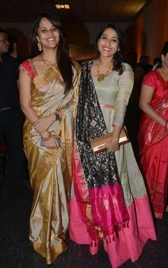 Anchor Anasuya Rashmi At Shyam Prasad Reddy Daughter Wedding
