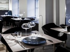 Lightware by Saas Instruments Design: Ateljé Sotamaa Light Table, A Table, Small House Decorating, Under The Table, Interior Architecture, Interior Design, Fine Dining, Indoor, Lights