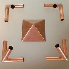 Резултат слика за copper pyramid