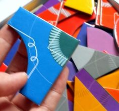 Toys are Tools: Review + Giveaway: Design Tiles: How to Make Sense Without Saying a Word