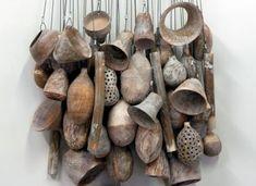 David Hicks ceramic art.