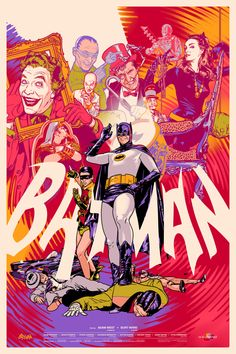 nevver:Batman '66