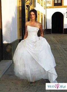 Robe de mariée cymbeline CHEVERNY