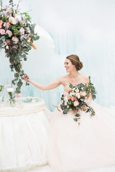 WellWed Maine and New Hampshire Ice Castle Cover and Shoot
