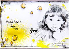 SODAlicious: No20 ► art journal