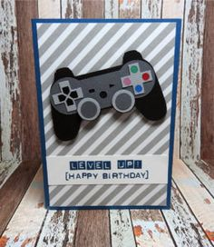Playstation Birthday